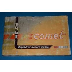 1964 Comet