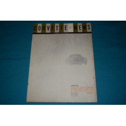 Corvette News Vol.4 No.1 (1960)