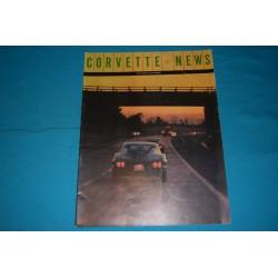 Corvette News Vol.6 No.6 (1962)