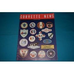 Corvette News Vol.7 No.6 (1963)