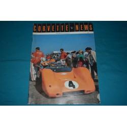 Corvette News Vol.11 No.2 (1968)