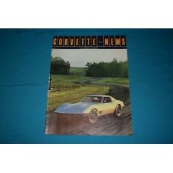 Corvette News Magazine (1968) Vol.11 No.4