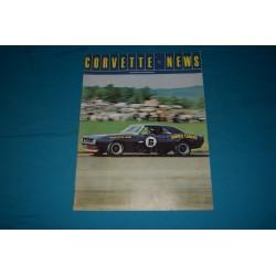 Corvette News Magazine (1968) Vol.11 No.6