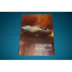 Corvette News Magazine (1969) Vol.12 No.1