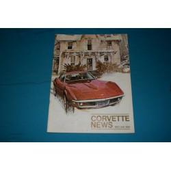 Corvette News Magazine (1969) Vol.12 No.2