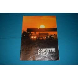 Corvette News Magazine (1969) Vol.12 No.5