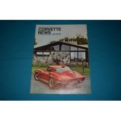 Corvette News Magazine (1969) Vol.12 No.6