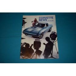 Corvette News Magazine (1970) Vol.13 No.5