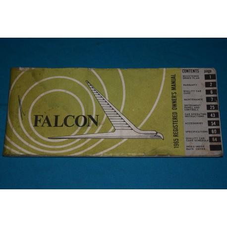 1965 Falcon / Ranchero