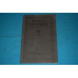 1925 Hudson