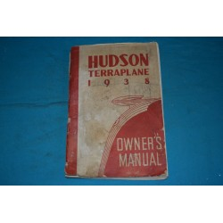 1938 Hudson Terraplane