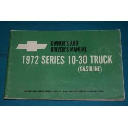 1970 Blazer / Truck