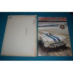 Corvette News Magazine (1967) Vol.10 No.1