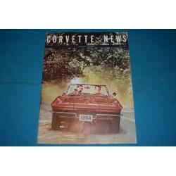 Corvette News Magazine (1963) Vol.7 No.6