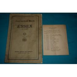 1926 Essex