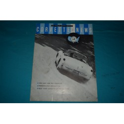 Corvette News Magazine (1957) Vol.1 No.2