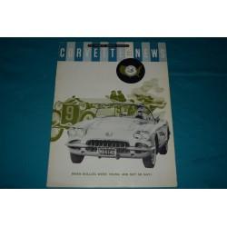 Corvette News Magazine (1958) Vol.1 No.4