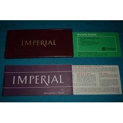 1969 Imperial