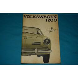1965 Volkswagen Karmann Ghia Type 14