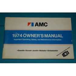 1974 AMC