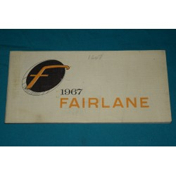 1967 Fairlane