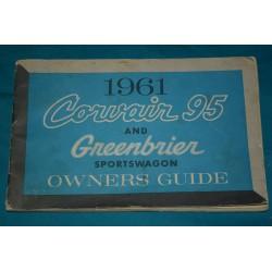 1961 Greenbrier / Corvair 95