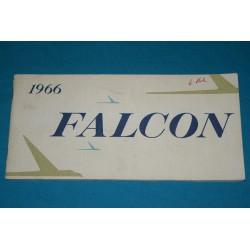 1966 Falcon / Ranchero