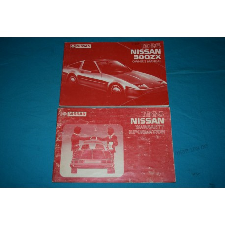 1986 nissan 300zx workshop manua array 1986 nissan datsun 300zx owners manual rh thegloveboxshop com fandeluxe Images