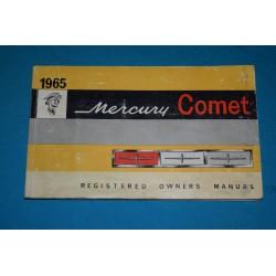 1965 Comet