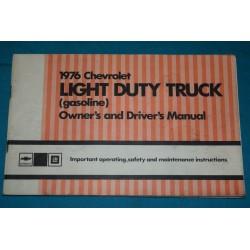 1976 Blazer / Truck