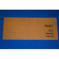 1972 Pinto