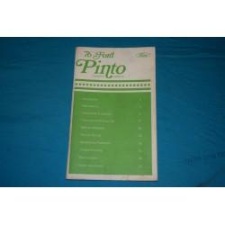 1976 Pinto