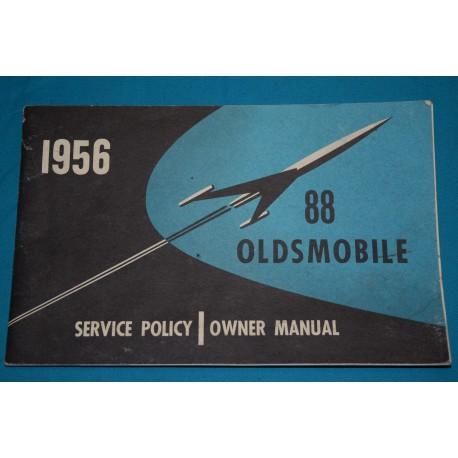 1956 Oldsmobile