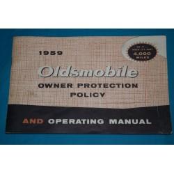 1959 Oldmobile