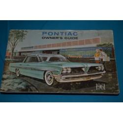1961 Pontiac