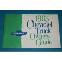 1963 Chevrolet Truck