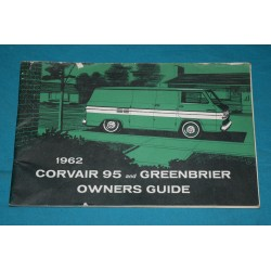 1962 Greenbrier / Corvair 95