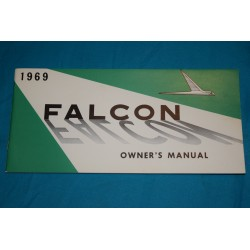 1969 Falcon