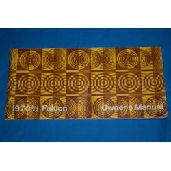 1970 1/2  Falcon
