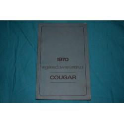 1970 Cougar