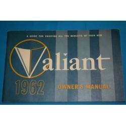 1962 Valiant
