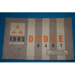 1962 Dart