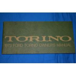 1973 Torino