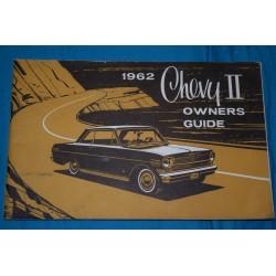 1962 Chevy II / Nova