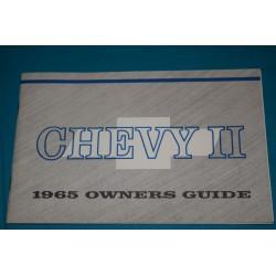 1965 Chevy II