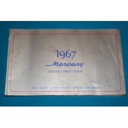 1967 Mercury