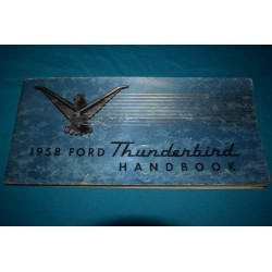 1959 Thunderbird