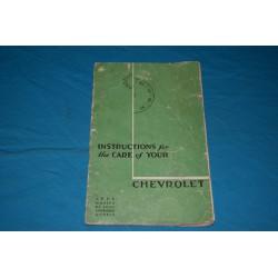 1935 Chevrolet De Luxe