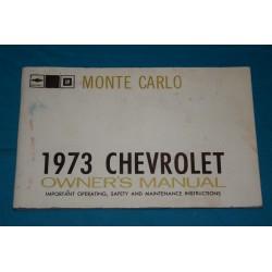 1973 Monte Carlo