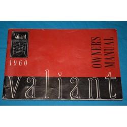 1960 Valiant